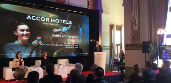 Svjetski gigant AccorHotels u rujnu planira otvaranje hotela u Tarčinu
