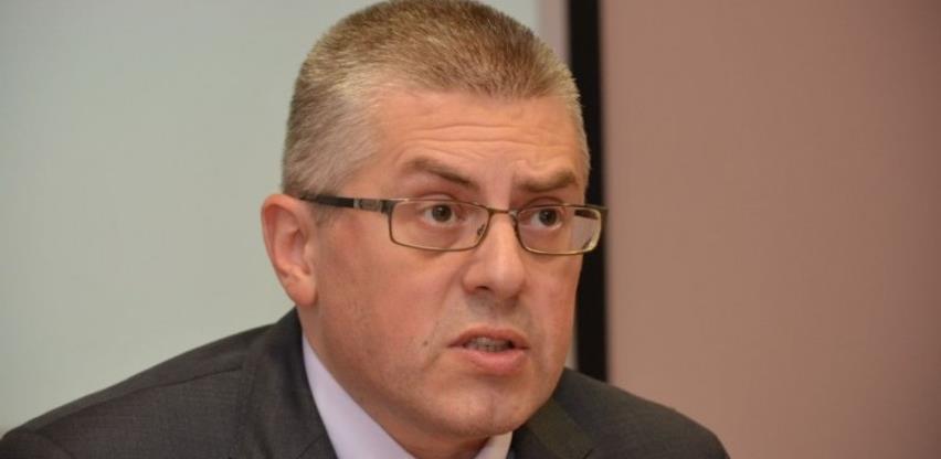 Mahmutović: Intenzivirati provođenje mjera za oporavak privrede