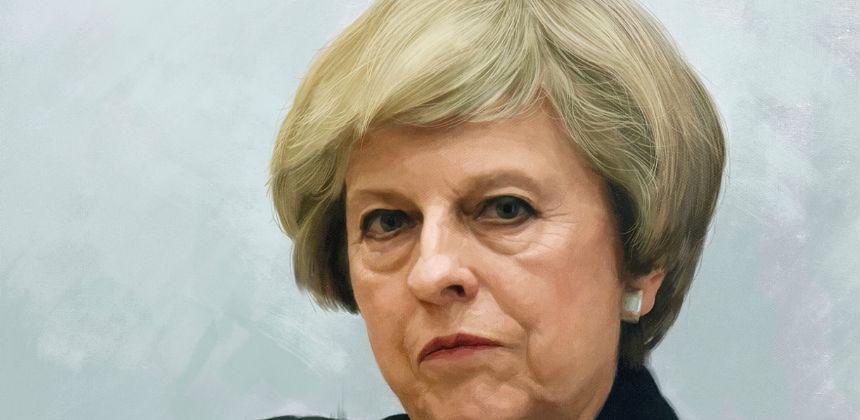 May očekuje da britanski parlament glasa o Brexitu prije evropskog