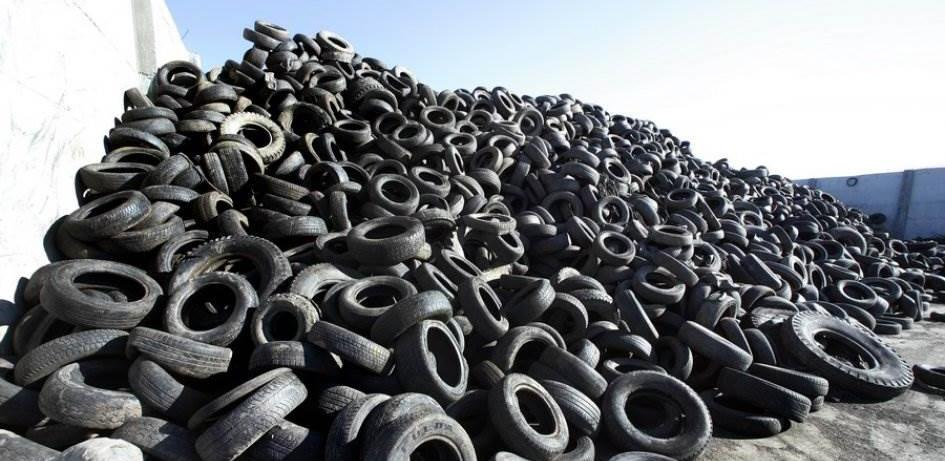 gume reciklaža