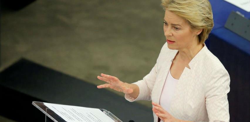 Europski parlament podržao Europski zeleni plan
