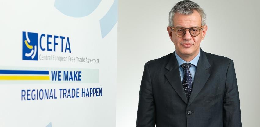 CEFTA na Samitu zemalja Zapadnog Balkana u Berlinu: Ostvareni važni rezultati