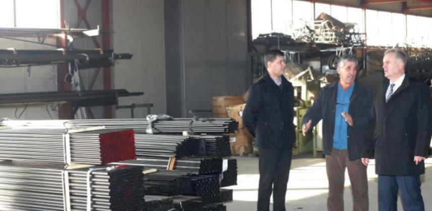 Atom Company planira graditi treću halu u Srpcu
