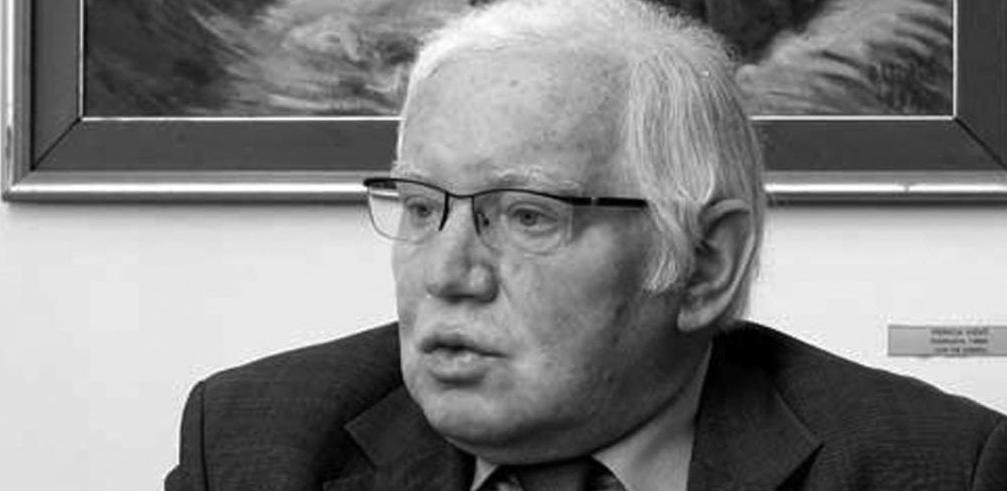 Preminuo akademik Boris Tihi