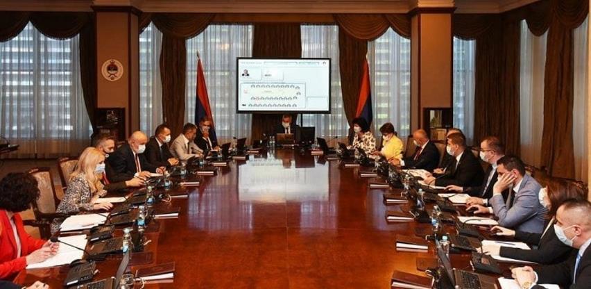 Usvojen prijedlog strategije upravljanja javnim finansijama u RS