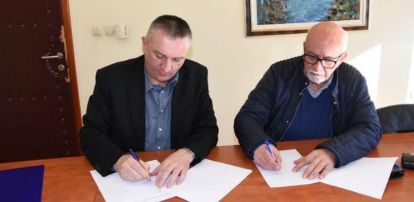 Općina Čitluk i Putovi Grude postpisali ugovor vrijedan 94 hiljade KM