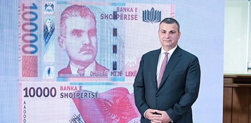 Zbog velike potražnje za gotivnom, Albanija uvodi novu novčanicu visokog apoena