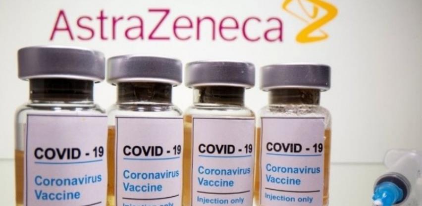 Ministarstvo civilnih poslova BiH: SZO savjetuje da zemlje nastave s primjenom AstraZeneca vakcina