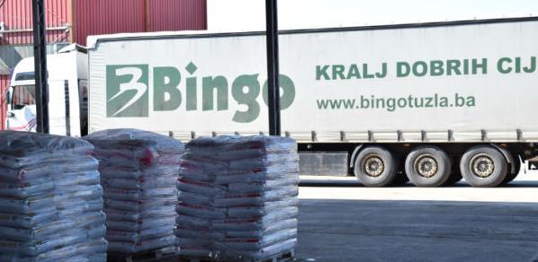 Bingo podijelio sadni materijal poljoprivrednicima Semberije