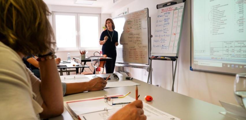 Nova grupa polaznika edukacije Kontroling akademija kreće uživo u 9. mjesecu!