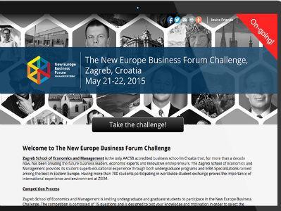 Forum: Kako se male zemlje uspješno natječu u globaliziranoj ekonomiji?