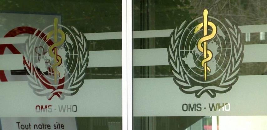 WHO: Prebrzo ukidanje ograničenja može dovesti do ubojitog oživljavanja bolesti