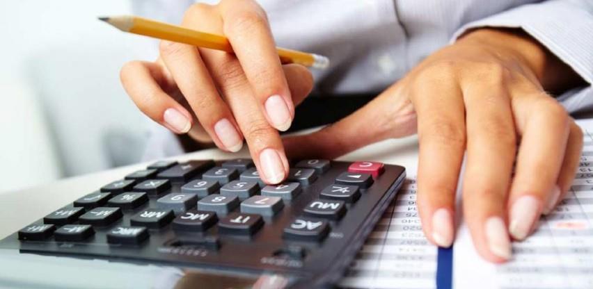 Na računu javnih prihoda RS u novembru prikupljeno 200,5 miliona KM