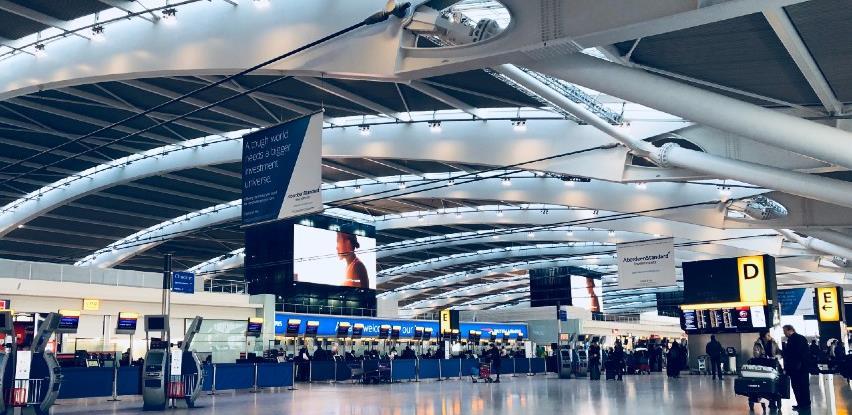 Evropska komisija: Zabrana putovanja nije prihvatljiva
