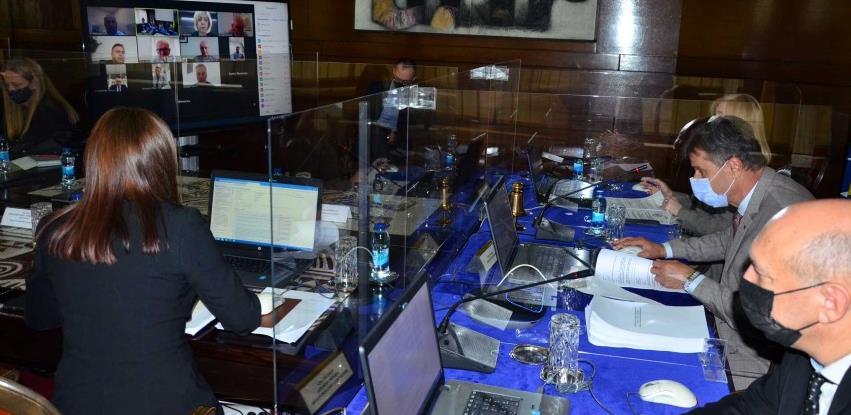 Rok za izradu Strategije upravljanja javnim finansijama šest mjeseci
