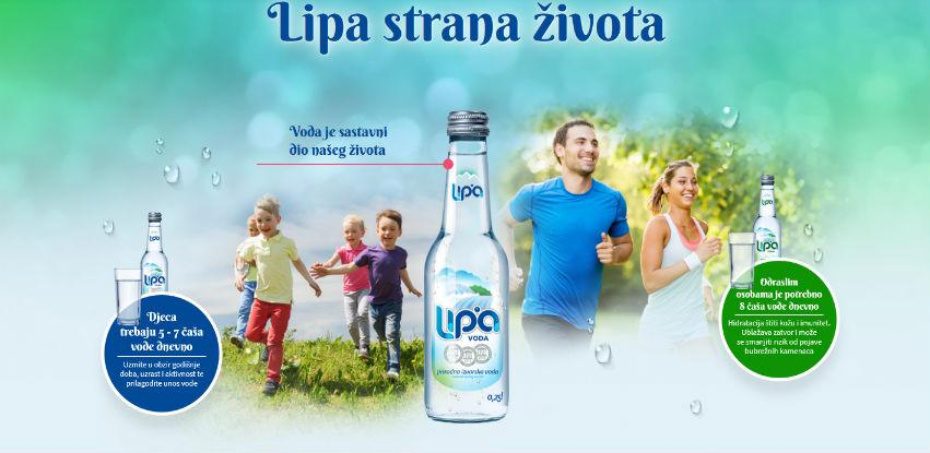 Lipa strana života - Za sebe birajte čisto, zdravo i sa izvora!
