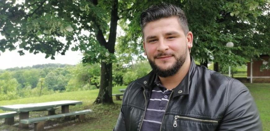 Aleksandar Marković: Umjetnost i stvaranje niko i ništa ne može zaustaviti