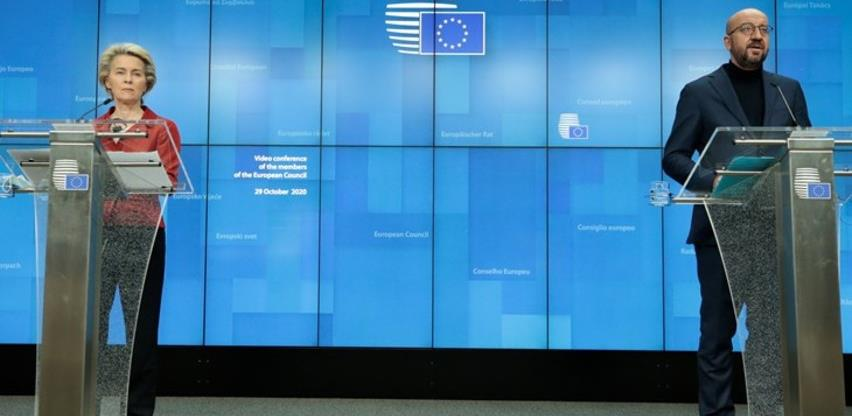 EU čestita Bidenu i priželjkuje jačanje transatlantskih odnosa
