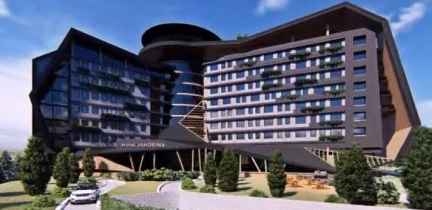 Kreće izgradnja hotela Jahorina, tržnog centra i zgrade Policijske uprave