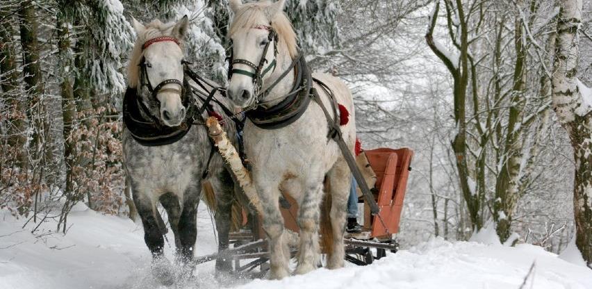 Prvi dan zime: Zimski solsticij mnogi ne vole, a neki ga slave uz brojne rituale