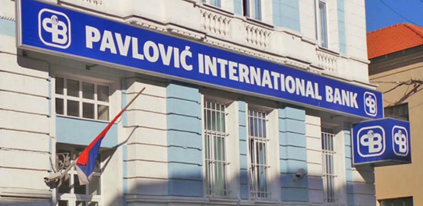Bijeljinska Pavlović banka promijenila naziv u Naša banka