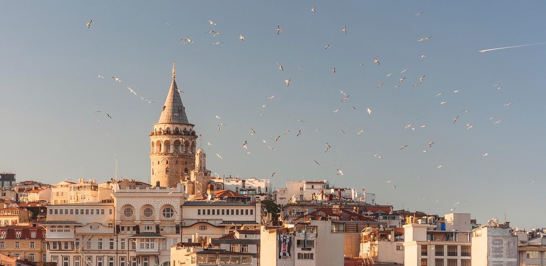 Sajam trgovine Musiad expo u Istanbulu