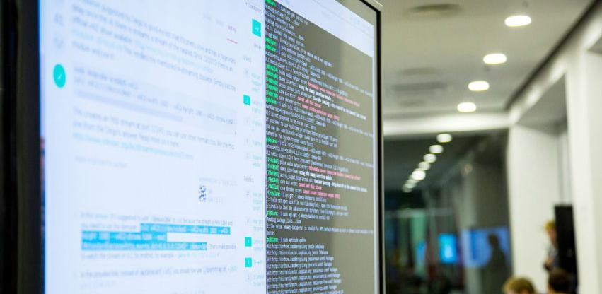 Prijavi se na besplatnu akademiju programiranja u Code Hub-u Mostar