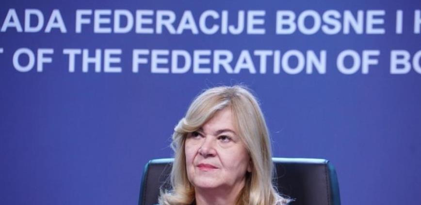 Milićević: Povećanje budžeta kao odgovor na potrebe FBiH