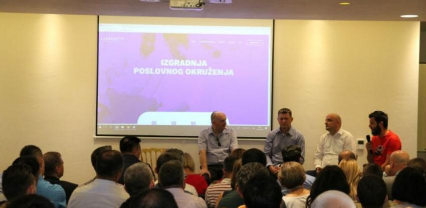 Linnovate Tehnološki park pomaže razvoj poduzetništva u Livnu