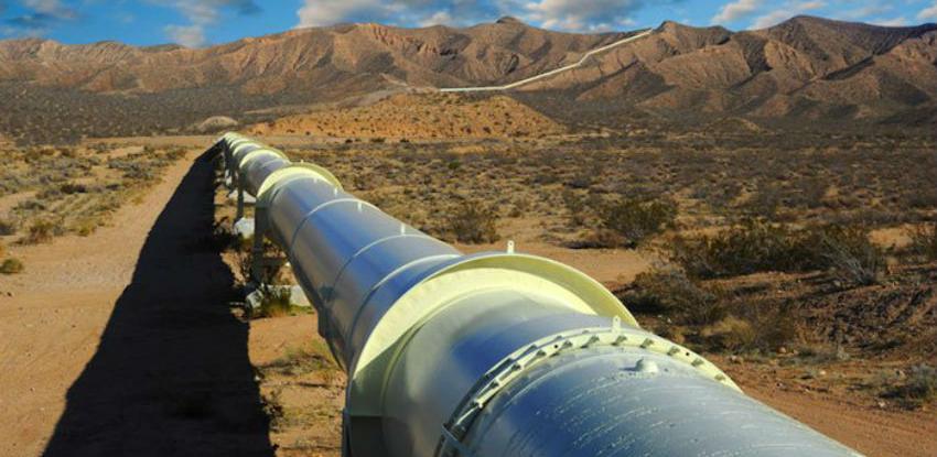 Gazprom odobrio 2,14 milijardi eura kredita za Turski tok