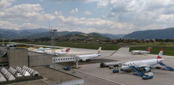 Za nastavak izgradnje piste Aerodroma Sarajevo neophodna eksproprijacija