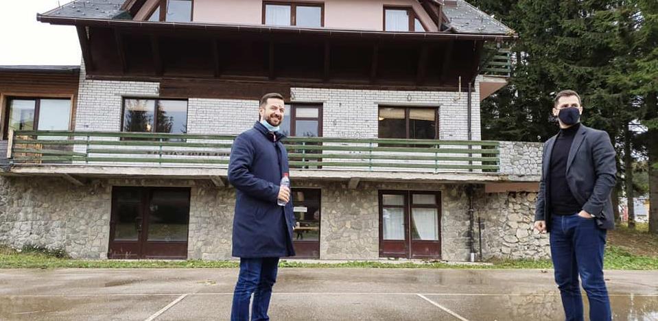 Sve popularniji: Kakanjski Ponijeri postaju turistički centar ZDK