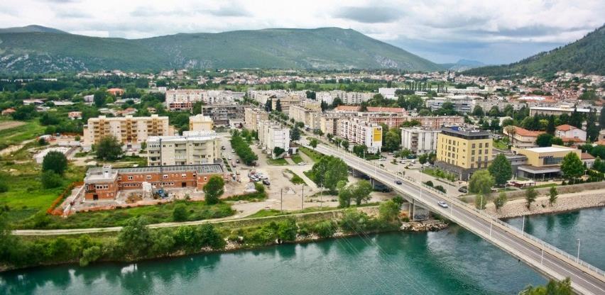 Završena izgradnja komunalne infrastrukture u Gospodarskoj zoni Zvirovići