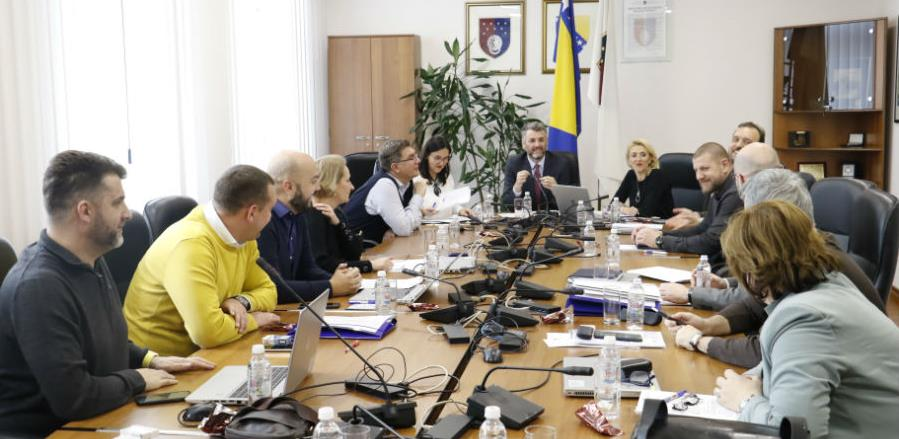 Ministarstvo privrede i Vlada zaustavili dodjelu 217.503, 60 KM PK KS