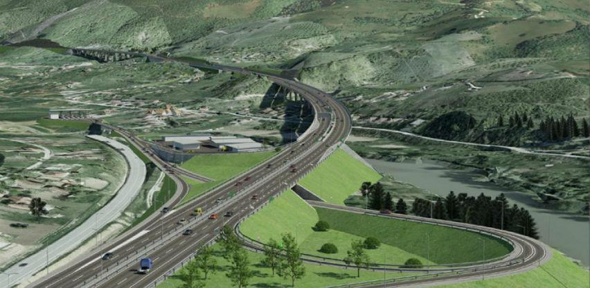 Izgradnja dionica na Koridoru VC od javnog interesa