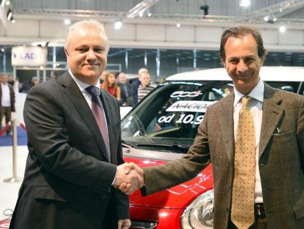 Fiat 500L u Srbiji za 10.900 eura