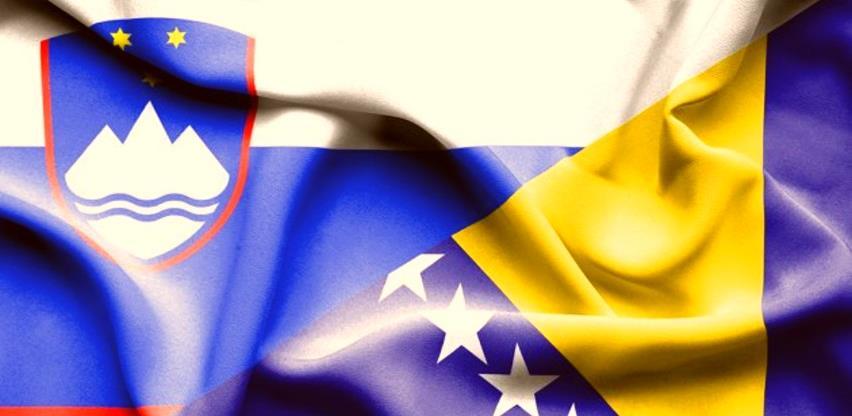 BiH i Slovenija nastavljaju uspješnu saradnju u segmentu zapošljavanja