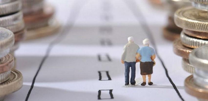 Razvoj tržišta dobrovoljnog penzijskog osiguranja