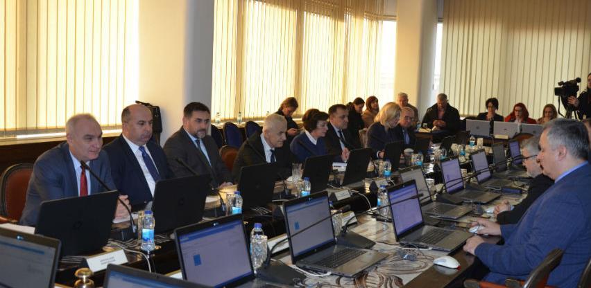 Program rada Vlade FBiH za 2020. godinu