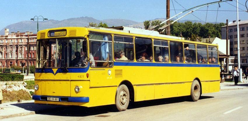 Šok-terapijom do boljeg prevoza građana