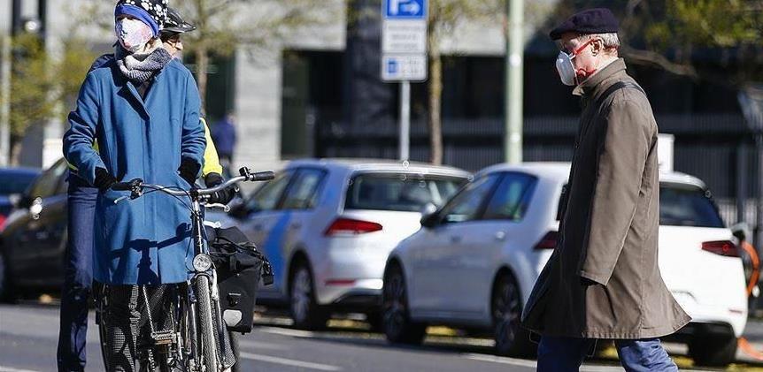 Njemačka produžila lockdown do sredine aprila