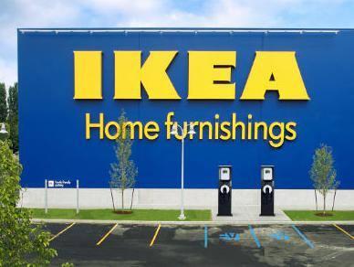 IKEA to build five stores in Serbia, the first in Belgrade in 2016
