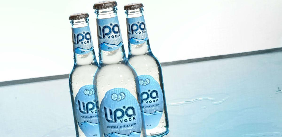 Stižu nam ljetne vrućine, ali jedna stvar će vas rashladiti - Lipa voda!