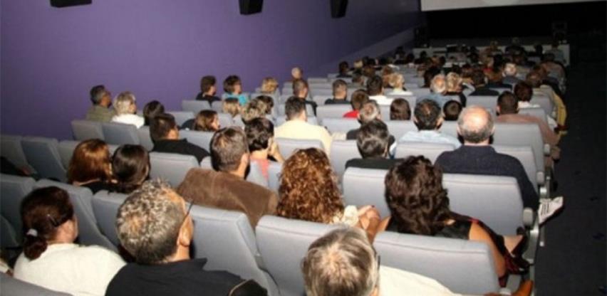 Ponovo radi kino 'Kozara' u Prijedoru