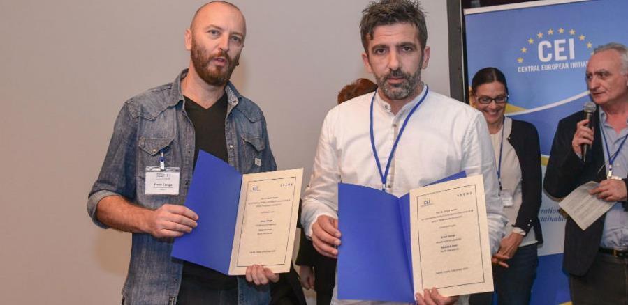 CIN dobitnik međunarodne nagrade za istraživačko novinarstvo