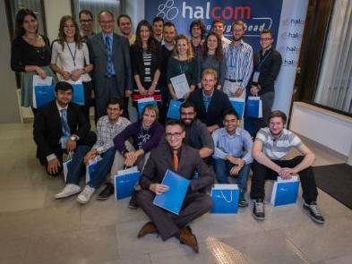"""Halcom je pobjednik izbora """"Best of the Best"""" 2015. godine"""