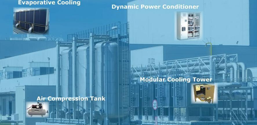 Adensa bh. firmama štedi novac smanjenjem potrošnje električne energije