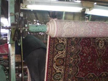 Godinama odolijeva krizi: Fabrika tepiha Fates radiće tepih od alpake