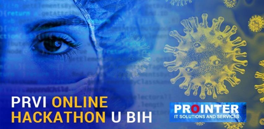 Prvi online hackathon u BiH ponudio 39 rješenja za borbu protiv korone!