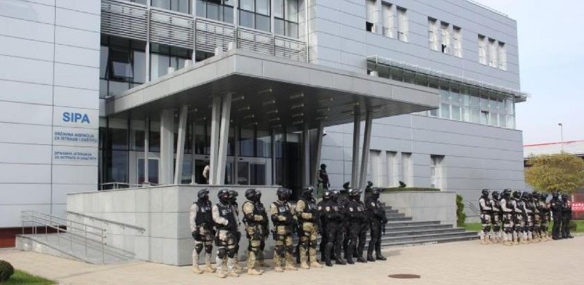 Uhapšen poduzetnik iz BiH koji je u Hrvatskoj osumnjičen za davanje mita